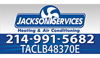 Jackson Services Heating & AC