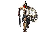 Shot Group Texas