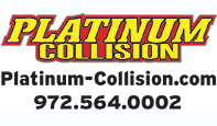 Platinum-Collision